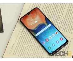 Samsung A30 a - Puerto Montt