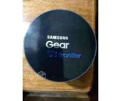Reloj Samsung Gear S3 Frontier nuevo - Victoria