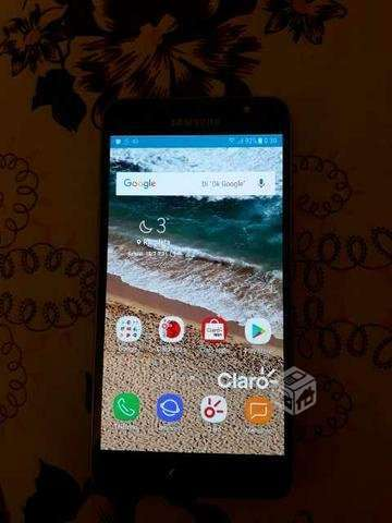 Celular Samsung J5 - Recoleta