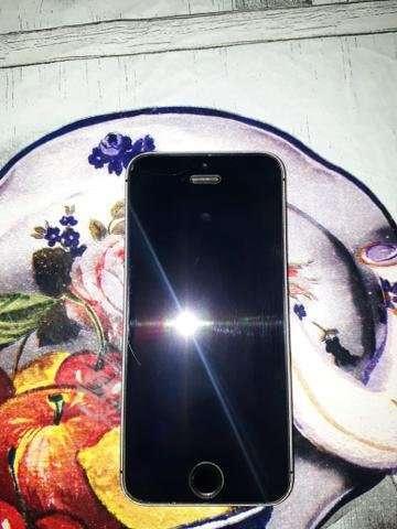 IPhone SE 16GB - Conchalí