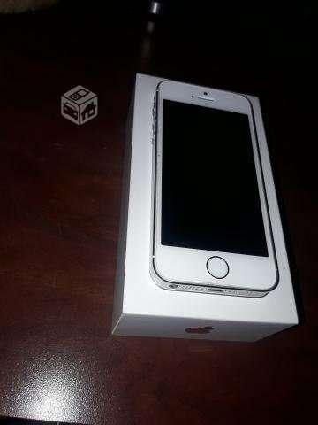 Iphone 5s 16gb  - Valparaíso