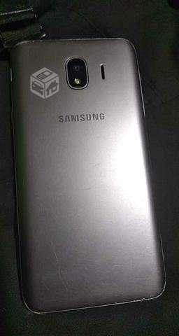 Samsung J4 dorado - Temuco