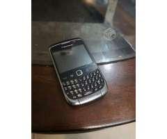 Blackberry curve - Quilicura