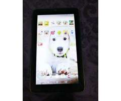 Tablet ALCATEL ONE TOUCH - Osorno