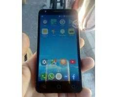 Teléfono Alcatel pixi 4 - Coquimbo