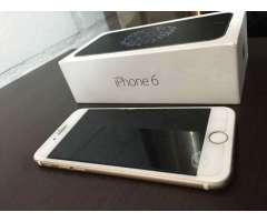 Iphone 6 gold 16gb - Talca