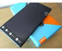 Tableta Lenovo Tab7 - Valparaíso