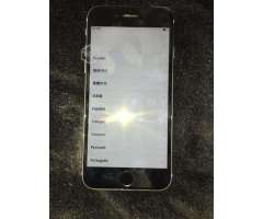 IPhone 6 32 gb - Coquimbo