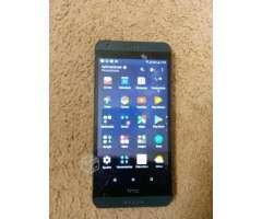 Celular HTC detalle - San Bernardo