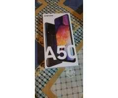 Samsung A50 - Talca