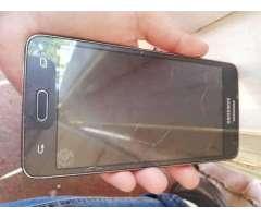 Samsung galaxi grand prime solo lamina trizada - Talca