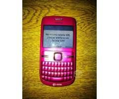 Celular Nokia C3 Arreglo o Repuesto - Lo Prado
