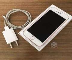 IPhone 6s 16gb, cargador original y caja - Curicó