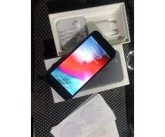 Iphone 7 black - San Javier