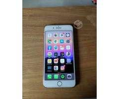 Iphone 7 plus 128 GB Rose Gold - Talca