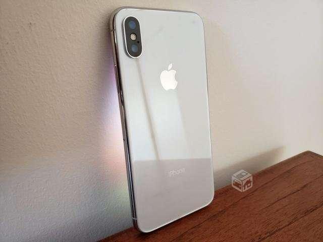 IPhone X 256gb - Coquimbo