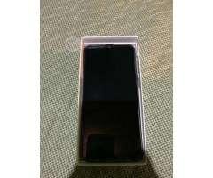 Samsung a30, nuevo           - Longaví