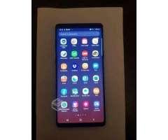 Samsung note9 128GB - San Pedro de la Paz