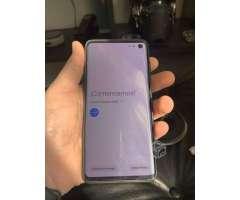 Samsung S10 - Pudahuel