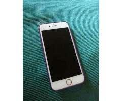 IPhone 6 bloqueado por imei - Talca