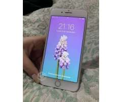 Iphone 8 Plus Silver Impecable - Quilicura
