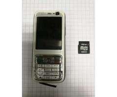 Celular Nokia N73 Sin Batería - Lo Prado