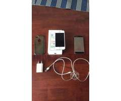 Iphone 5s acepto ofertas!! - Talca