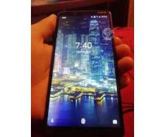 Nokia 3.1 Plus Impecable . OFERTA - Quinta Normal