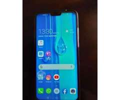 Huawei y9 2019 - Curicó
