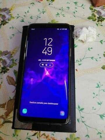 Samsung Galaxy S9 - Curicó