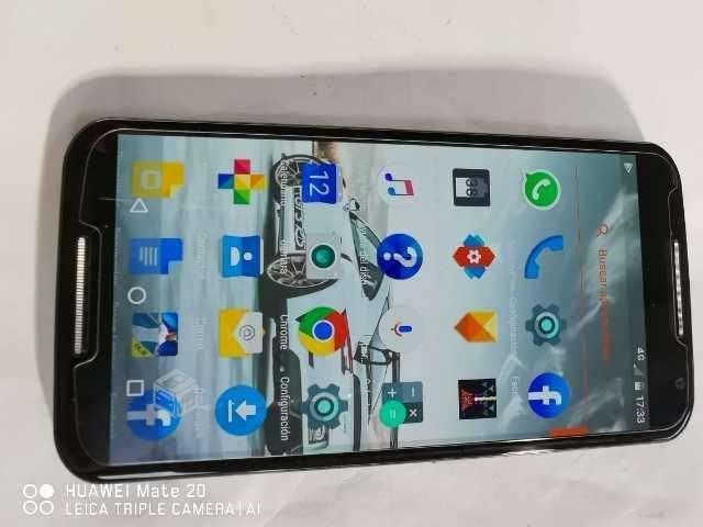 IPhone X semi nuevo - Curicó