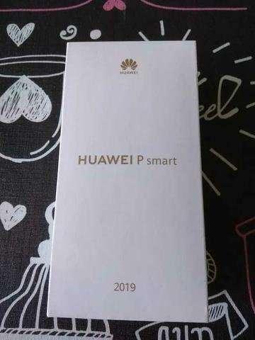 Huawei P Smart 2019 - Coquimbo