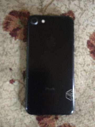 IPhone 7 black - Curicó