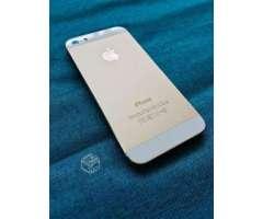 Iphone 5S - Recoleta