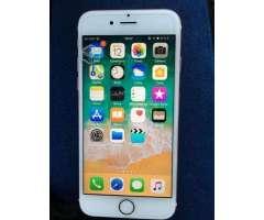 IPhone 6s poco uso condición 95% - Quilpué