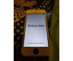 IPhone 5s 16 gb - Villa Alemana