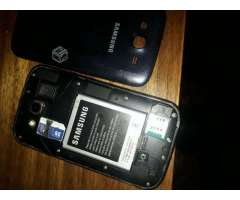 Samsung galaxy grand duo - Independencia