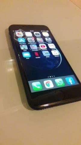 IPhone 7 - Negro - 32 GB - Perfecto estado - Curicó
