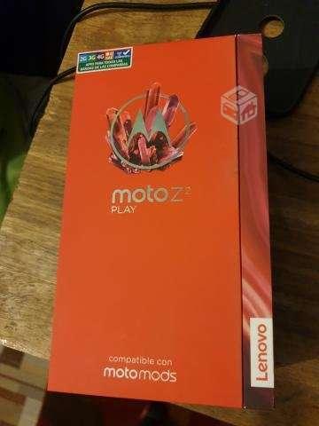 Motorola z2 play - Curicó