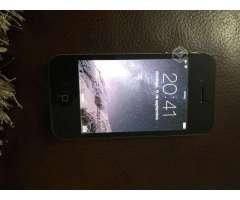 IPhone 4s 12GB - Recoleta