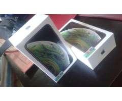 Iphone xs space gray 64 gb - Recoleta