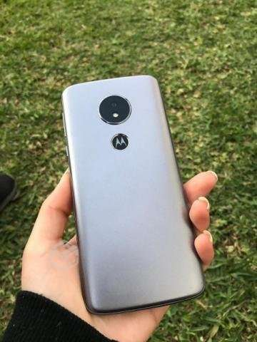 Motorola E5 - Curicó