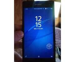 Celular Sony Xperia C3 selfie Pro + Funda - Lo Prado