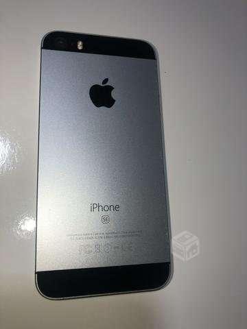 IPhone 5 SE - Parral