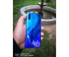 Huawei p30 lite 4 /128 gb - Lo Prado