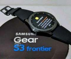 Reloj Samsung Gear S3 - Quilpué