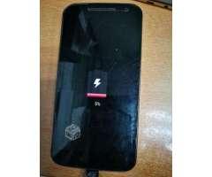 Celular Motorola G4 Arreglo o Repuesto - Lo Prado