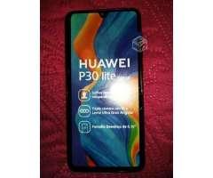 Huawei P30 Lite - Villa Alemana