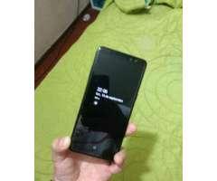 Samsung a8 plus - Talca
