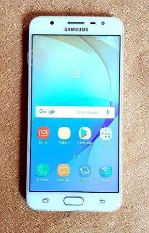 Teléfono Samsung J7 Prime Duos (dual sim) - Coquimbo